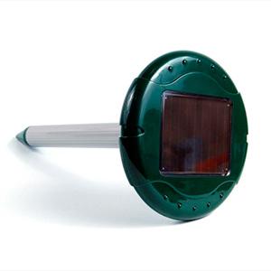 Солнечный элемент вибросейсмического отпугивателя кротов Ястреб МК.03