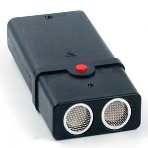 Два УЗ излучателя ультразвукового отпугивателя собак Торнадо 112 Duo
