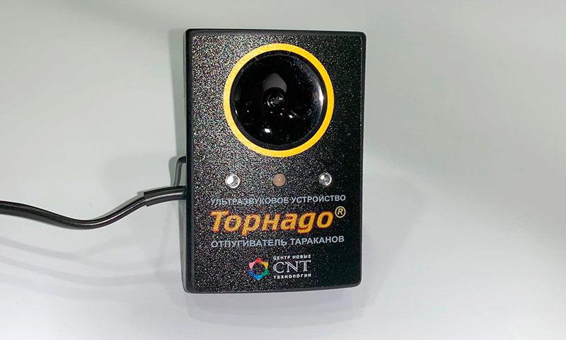 Отпугиватель тараканов Торнадо ОТАР2