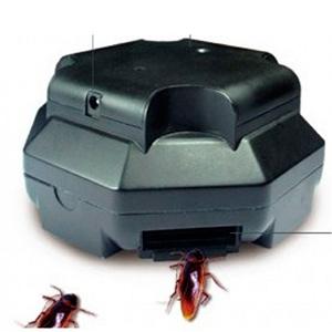 Действие уничтожителя тараканов Ястреб ЛТ-1