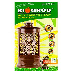 Упаковка лампы Biogrod