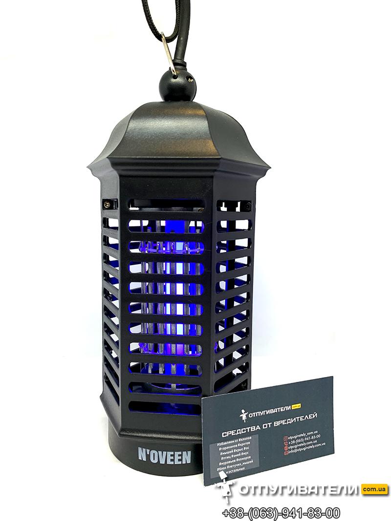 Светильник от комаров Noveen IKN-4 для помещений площадью до 30 м2