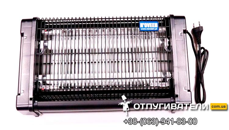 Инсектицидная лампа от летающих насекомых N'oveen IKN-20