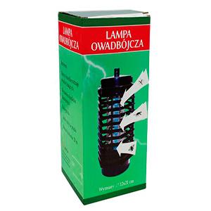 Упаковка инсектицидной ТВ-35-3W