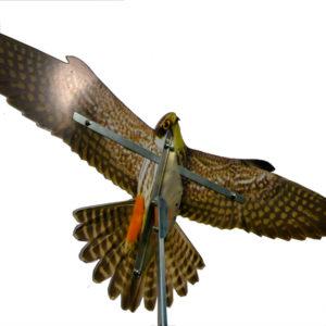 Визуальный отпугиватель птиц Хищник-2 (со штангой)