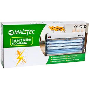 Упаковка уничтожителя насекомых Maltec EGO-02-30