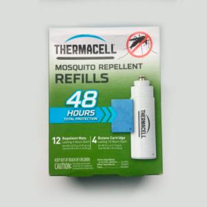 Большой запасной набор ThermaCELL MR 400-12 на 48 часов