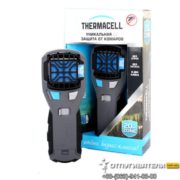 Фумигатор от комаров для природы ThermaCELL MR-450 упаковка