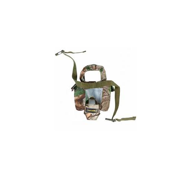 Камуфляжный чехол ThermaCELL MR HT12-00, с ремешком для отпугивателей