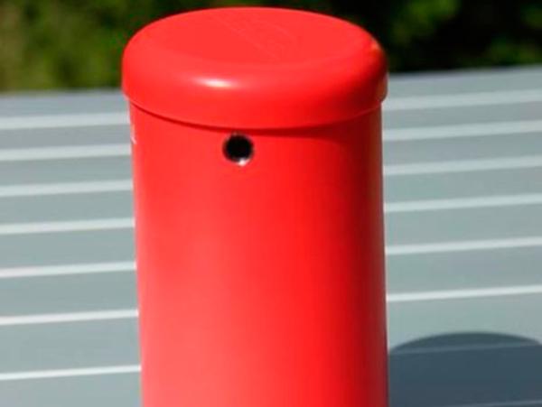 Внешний вид противомоскитной лампы Thermacell Halo Mini Repeller