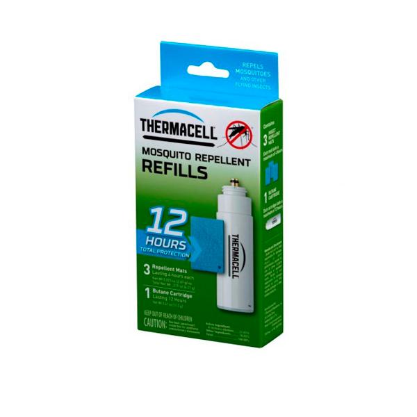 Малый запасной набор ThermaCELL MR 000-12 на 12 часов