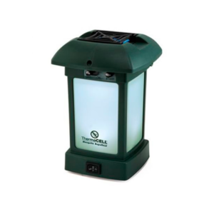 Отпугиватель комаров для улицы ThermaCELL Outdoor Lantern MR 9L6-00