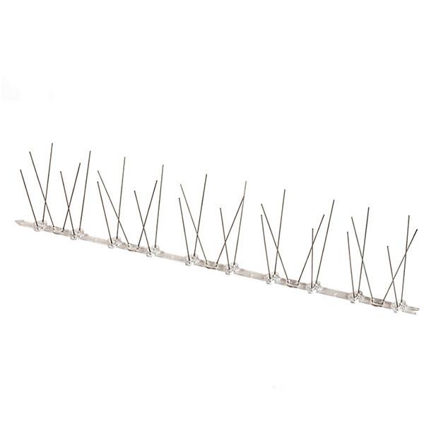 Антиприсадные шипы от птиц (0,5 м)