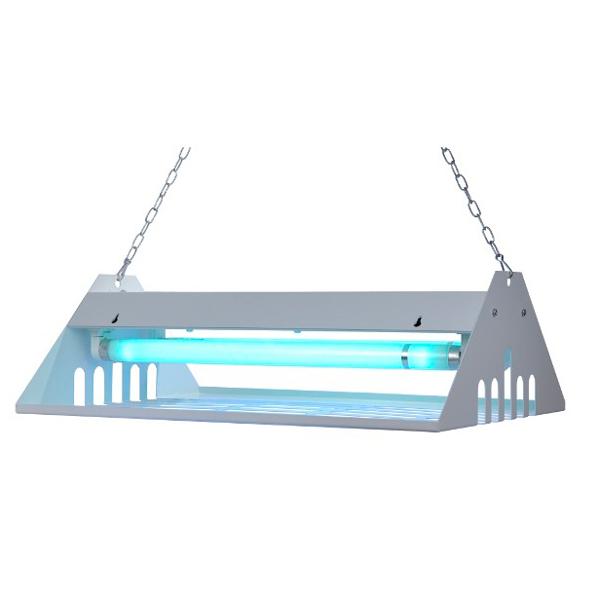 Инсектицидная лампа для пищеблоков Pomel LPO-30, LPO-30N