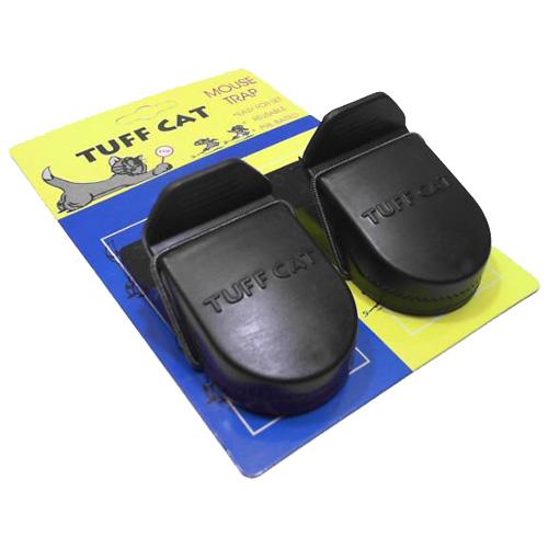 Мышеловки Tuff Cat, 2 штуки