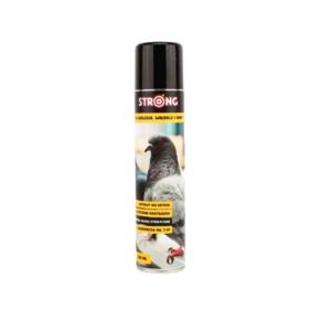 Спрей для отпугивания птиц Strong (300 мл)