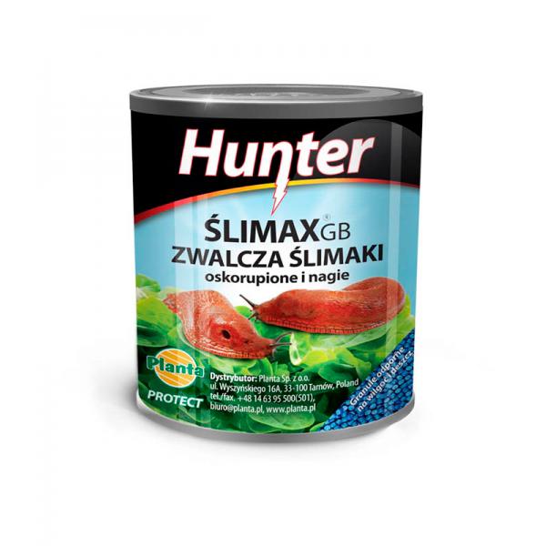 Средство от слизней Hunter GB250