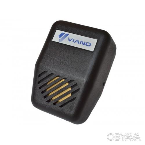 Ультразвуковой отпугиватель грызунов Viano OD-03