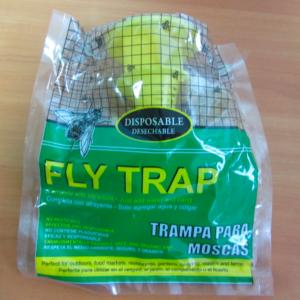 Ловушка для мух и слепней с аттрактантом Fly Trap FT 001
