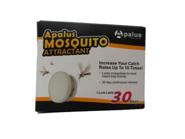 Приманка Apalus Mosquito в упаковке
