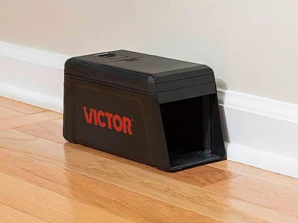 Электронная крысоловка Victor Electronic Rat Trap M241