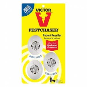 Ультразвуковой отпугиватель грызунов Victor PestChaser M753Е