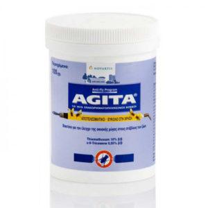 Инсектицидное средство от мух «Агита» (100 г)