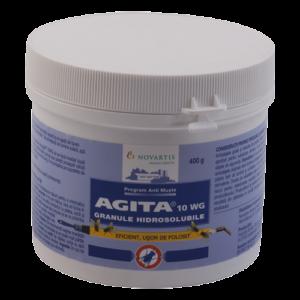 Инсектицидное средство от мух «Агита» (400 г)
