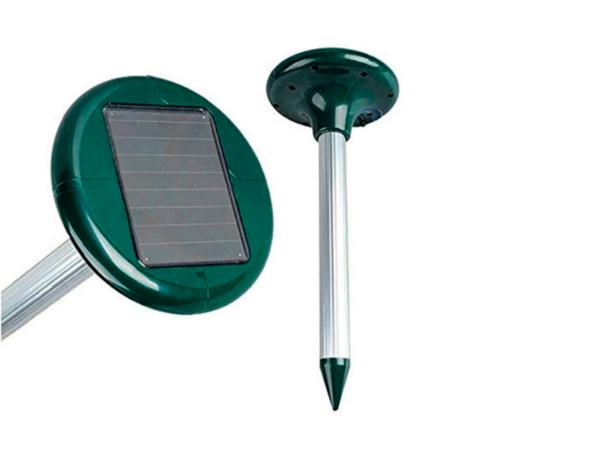 Солнечная панель отпугивателя кротов Nextkom SM-153