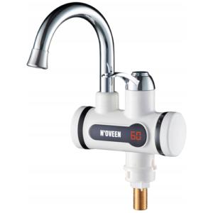 Проточный водонагреватель Noveen IWH360 на столешницу
