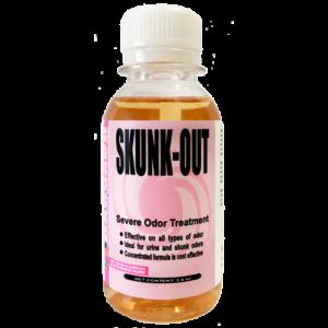 Уничтожитель запахов «Skunk-Out» (100 мл)