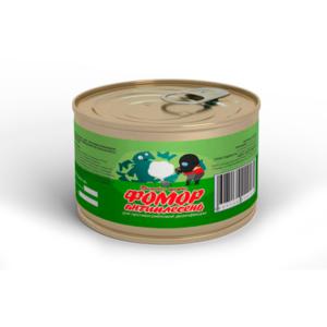Дымовая шашка для противогрибковой дезинфекции «ФОМОР-антиплесень»