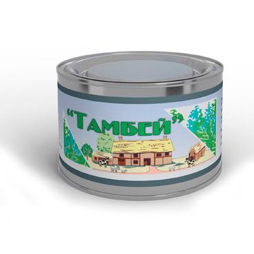 Дымовая шашка «Тамбей» (100 г)
