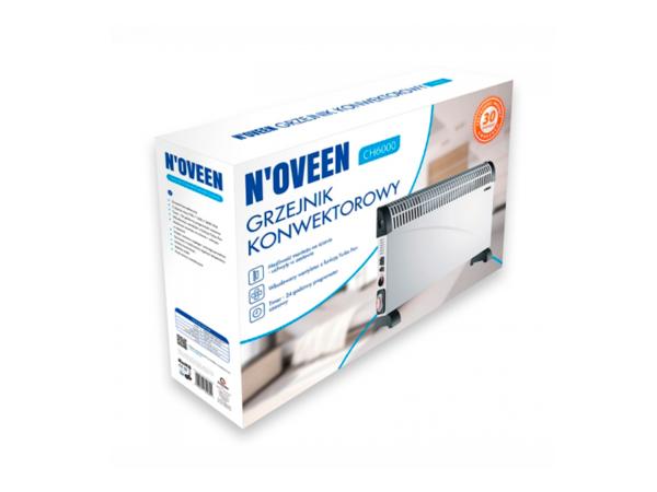 Конвекторный обогреватель Noveen CH6000 2000 Вт