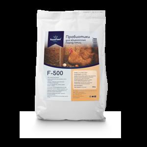 Пробиотики для яйценосных пород птиц Biolatic F-500 (RoyalFeed)