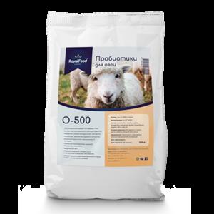 Пробиотики для овец Biolatic O-500 (RoyalFeed)