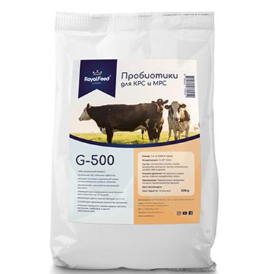 Пробиотики для крупного рогатого скота Biolatic G-500 (RoyalFeed)
