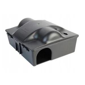 Приманочный контейнер большой для грызунов (250х200 мм)