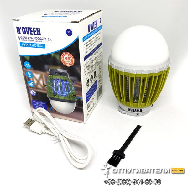 Комплект поставки Noveen IKN824 LED IPХ4