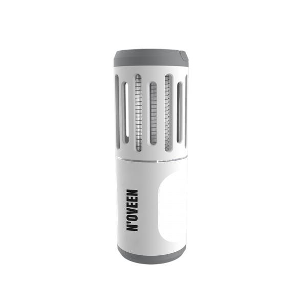 Портативный фонарь от насекомых на аккумуляторе Noveen IKN854 LED IP44