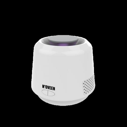 Мини-ловушка насекомых IKN883 LED USB IPX4 (заряжается от павербанка)