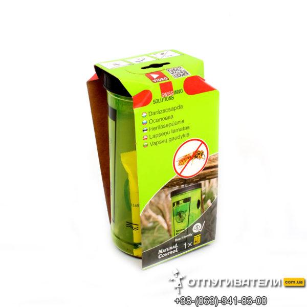 Ловушка для ос с приманкой от Swissinno в упаковке
