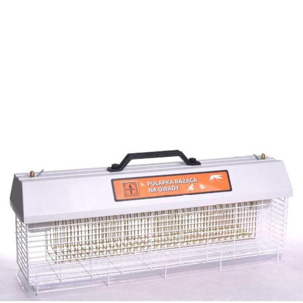 Профессиональная инсектицидная лампа Pomel PR1X36 IP44