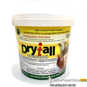 Гигиенический осушитель подстилки для животноводства и птицеводства Drytall (2,5 л)