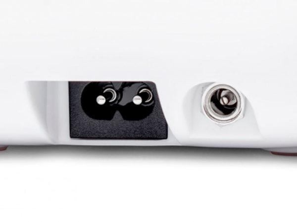Разъемы для подключения кабелей ланч-бокса Noveen LB520