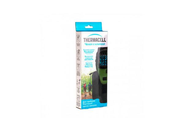 Форма упаковки чехла ThermaCell для отпугивателей комаров
