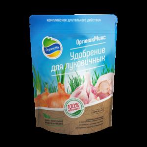 гранулированное Удобрение для луковичных от Органик Микс